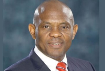 TONY ELUMELU RETIRES AS NON-EXECUTIVE DIRECTOR OF AFC