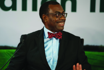 Akinwumi Adesina Bags 2017 World Food Prize