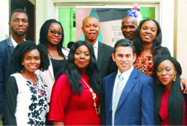 Herbal Pro Combats Obesity in Nigeria