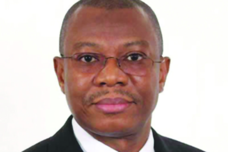 Yemi Adeola, MD, Sterling Bank