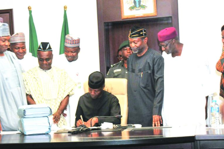 2017 Budget and the Challenge of Implementation
