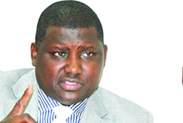 Why I'm being haunted –Maina