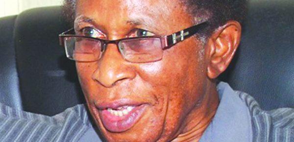 Buhari's anti-graft strategy is faulty  —Asisi Asobie