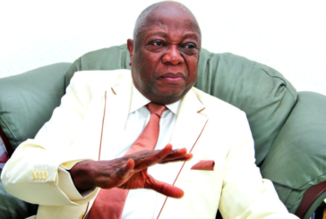 Nigeria is into  another debt trap —Anthony Ani