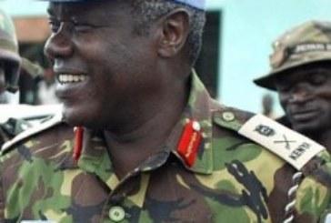 Peacekeeping success in Liberia