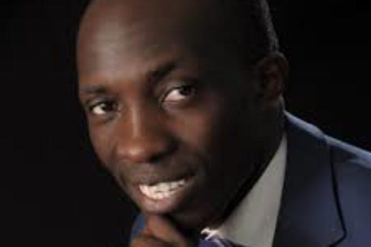 Raphael Obonyo from Kenya
