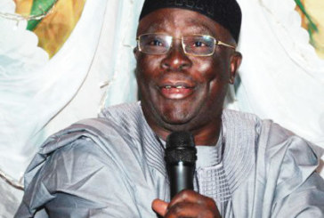 Adebanjo promises to work with opposition to oust Buhari