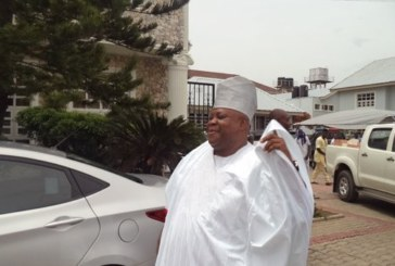 Adeleke, Ogunbiyi trade words over botched reconciliatory moves