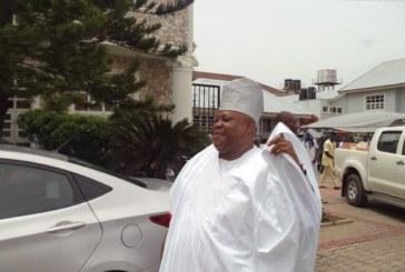Adeleke, Ogunbiyi trade words over botched reconciliatory moves