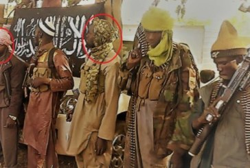 Amnesty International commends FG over trial of suspected Boko Haram terrorists