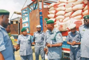 Customs intercept N1.5bn smuggled petroleum products