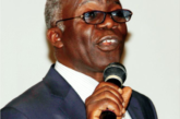 Falana advocates adequate funding of police