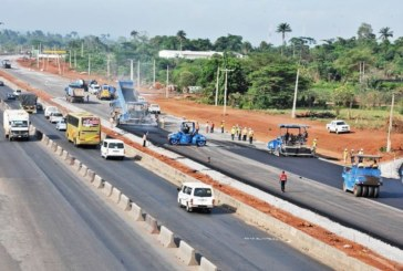 FG extends Lagos-Ibadan Expressway project completion date to Dec 2019