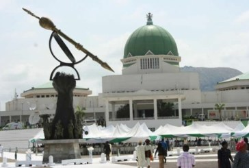 TI advocates legislation outlawing security vote in Nigeria's governance