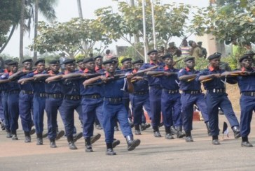 NSCDC arrests 19 Benin nationals for alleged petroleum theft