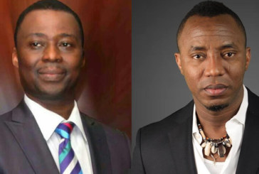 MFM founder files N10bn libel suit against Sowore, Sahara Reporters
