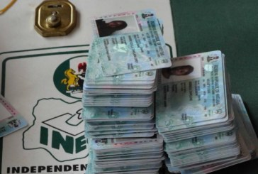 Over 10m uncollected PVCs: INEC partners NCC to send SMS to owners