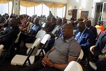Nigerians in U.S. assure FG of willingness to return