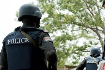 Police arrested us because Allah destined it — Robbery suspects