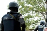 Police arraign 28 for allegedly razing Iwo police station